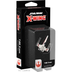 T-65 X-Wing Expansion Pack- X-Wing V2
