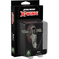Slave I Expansion Pack- X-Wing V2
