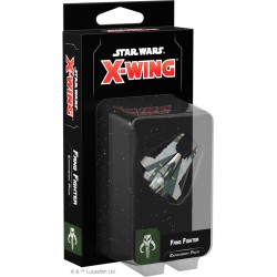 Fang Fighter Expansion Pack- X-Wing V2