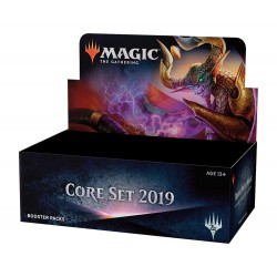 Booster VF Core Set 2019 - Magic The Gathering