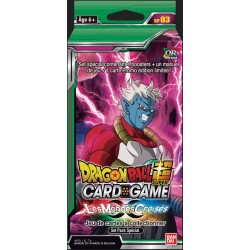 VF - Cross Worlds Special Pack Set - Dragon Ball Super TCG