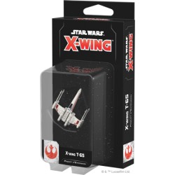 X-wing T-65 Star Wars : X-Wing 2.0