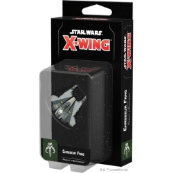 Chasseur Fang Star Wars : X-Wing 2.0