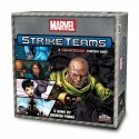 Marvel Strike Teams Strategy Game