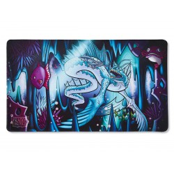 Dragon Shield Play Mat - Matte Petrol - Xi