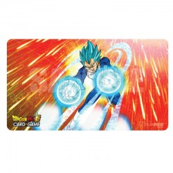 Tapis de jeu + TUBE Dragon Ball Super - S2.V2 - Ultra Pro