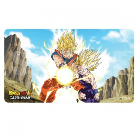 Tapis de jeu + TUBE Dragon Ball Super - S2.V3 - Ultra Pro