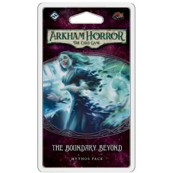 The Boundary Beyond - 3.2 Arkham Horror LCG