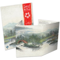 L5R RPG - Game Master's Kit