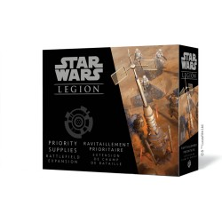 VF - Priority Supplies - Ravitaillements prioritaire - Star Wars : Légion