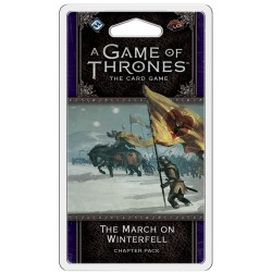 Game of Thrones 5.2 - The March on Winterfell