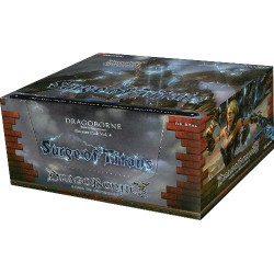 Booster DragoBorne BT04 Surge of Titans
