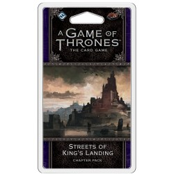 Game of Thrones 5.3 - Streets of King's Landing
