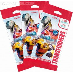 Booster Transformers TCG