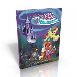 Tails of Equestria Le Jeu d'Aventure VF (Licence My Little Pony)