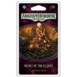 Heart of the Elders - 3.3 Arkham Horror LCG