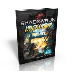 Shadowrun 5: Lockdown