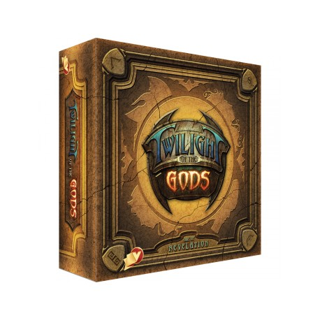 Twilight of the Gods - Core Set