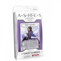 Ashes: The Ghost Guardian Expansion Deck