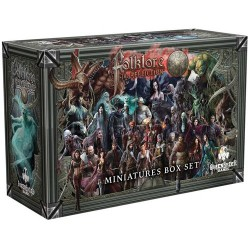 Folklore Miniatures Box Set - GreenBrier Games - Anglais