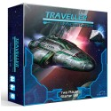 2 Player Starter Set - Traveller CCG