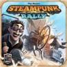 Steampunk Rally - Roxley Games