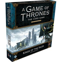 Kings of the Isles - A Game of Thrones LCG V2 - FFG