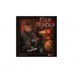 VF - Mice & Mystics - Plaid Hat Games