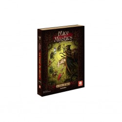 VF - • Mice & Mystics : Coeur de Glorm (Extension) - Plaid Hat Games