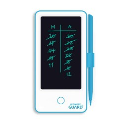 Bloc Note Digital - Ultimate Guard Digital Life Pad 5''