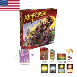 Keyforge - Core Set