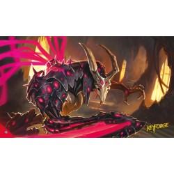Tapis de jeu KeyForge: Into the Underworld Playmat