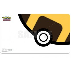 Tapis de Jeu - Pokemon - Ultra Ball