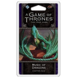 Game of Thrones 5.4 - Music of Dragons