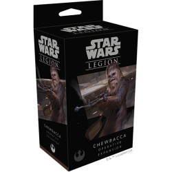 Chewbacca Operative Expansion - Star Wars Legion