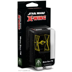 Mining Guild TIE Expansion Pack - X-Wing V2