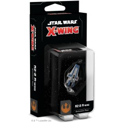 RZ-2 A-Wing Expansion Pack - X-Wing V2