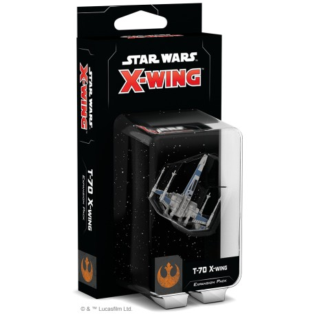 T-70 X-Wing Expansion Pack - X-Wing V2