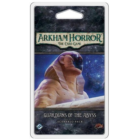 Guardians of the Abyss - Arkham Horror LCG