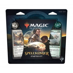 Spellslinger Starter Kit 2018 - Magic The Gathering