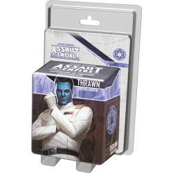 Thrawn - Star Wars Assaut sur l'Empire