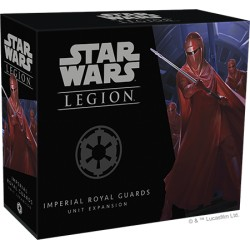 Imperial Royal Guards Unit Expansion- Star Wars Legion
