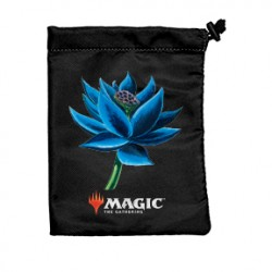 Bourse à dés et Jetons - Magic: The Gathering - Black Lotus