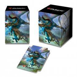 Deck Box 100 - Magic: The Gathering - Nicol Bolas, the Ravager