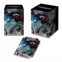 Deck Box 100 - Magic: The Gathering - Palladia-Mors, the Ruiner