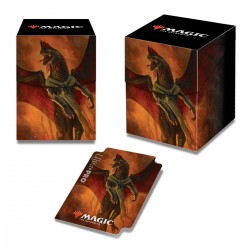 Deck Box 100 - Magic: The Gathering - Vaevictis Asmadi, the Dire