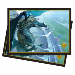 100 Protège-Cartes Magic The Gathering - Elder Dragons: Arcades, the Strategist