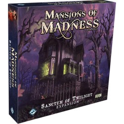 Sanctum of Twilight - Mansions of Madness 2nd Edition
