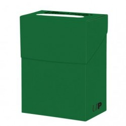 Deck Box Ultra Pro - Solid Green