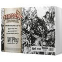 Zombicide Black Plague : Game Night Kit N°1
